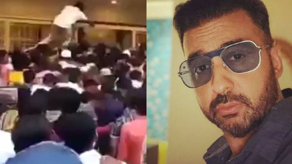ALSO READ: Raj Kundra Takes Jibe At Crowd Outside A Theatre: Looks Like This Cinema Is Guaranteeing COVID-Free Experience