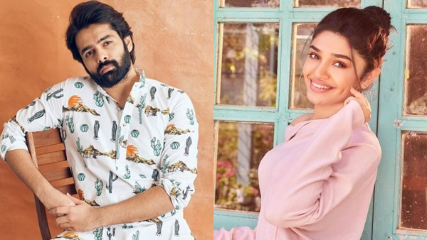 RAPO19: Uppena Fame Krithi Shetty To Share Screen Space With Ram Pothineni In N Lingusamy's Next