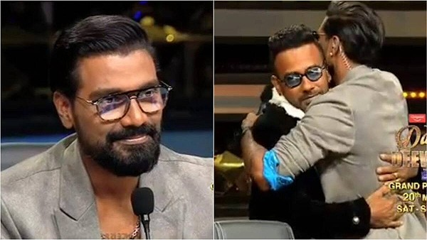 Also Read: Dance Deewane 3: Remo D'Souza Gets Emotional On Seeing His Health Scare Being Portrayed On Stage