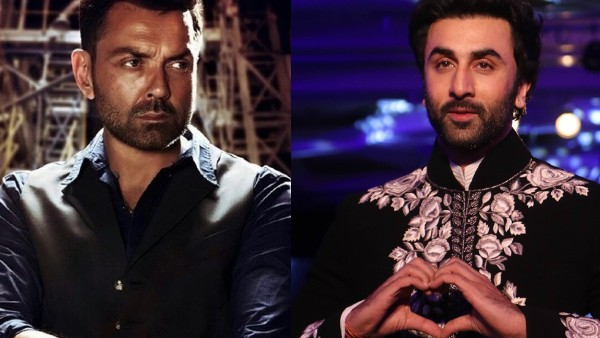ALSO READ: Bobby Deol Calls Ranbir One Of The 'Finest' Actors; Says 'Looking Forward To Working With Him In Animal'