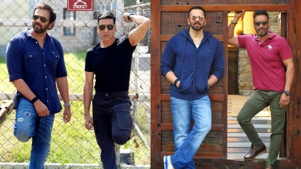 ALSO READ: Rohit Shetty Turns 48: Akshay Kumar And Ajay Devgn Wish The Sooryavanshi Director!