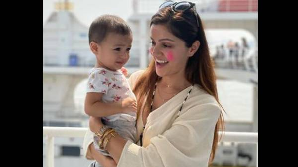 Also Read: Rubina Dilaik Shares Pic With An Adorable Baby, Nikki Tamboli Has An Epic Question For Her And Abhinav Shukla