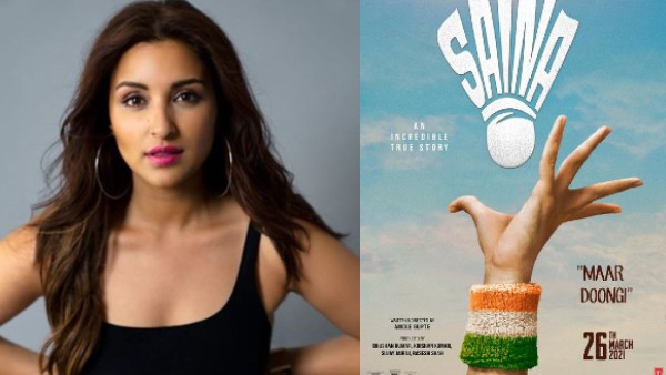 Parineeti Chopra Starrer Saina Gets A Release Date