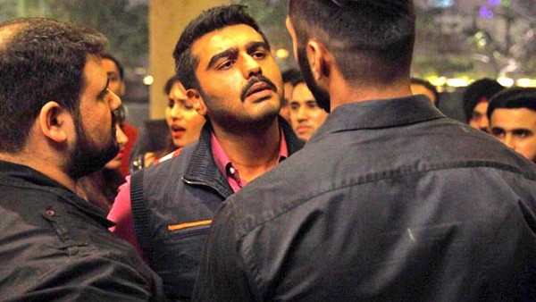 ALSO READ: Arjun Kapoor Opens Up About Being Slapped By Parineeti Chopra!