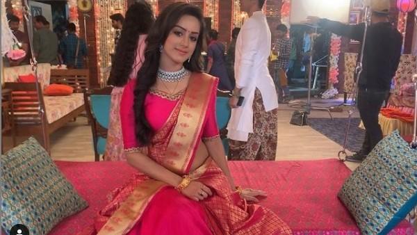 Yeh Hai Chahatein: Sargun Kaur Reveals She Was Trolled Badly By Divyanka Tripathi Fans