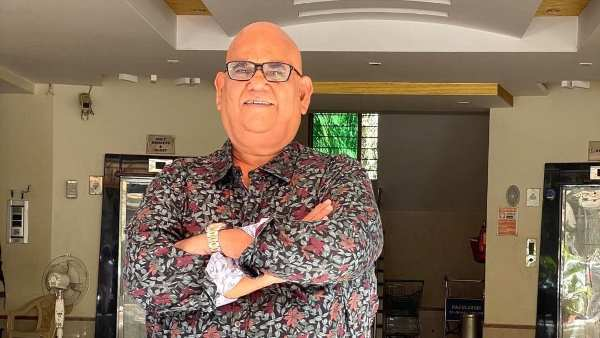 <strong>ALSO READ: </strong>Satish Kaushik Reveals He Is Feeling Much Better: There Is No Need For Alarm