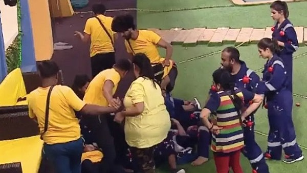 ALSO READ: Bigg Boss Kannada 8 March 9 Highlights: Captaincy Task Leads To An Aggressive Battle In The House