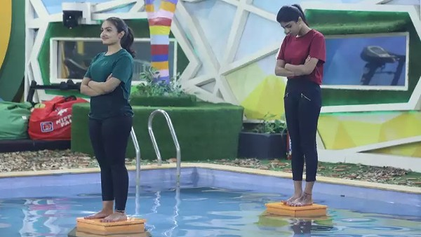 ALSO READ: Bigg Boss Kannada 8 March 31 Highlights: Vaishnavi Gowda And Divya Suresh Give Each Other Tough Competition