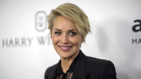 Sharon Stone Recalls Doctors Telling Her She Might Die, Says No One Was Running Around Trying To Save Her