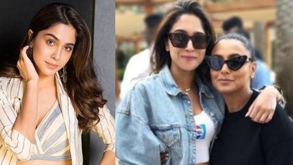 ALSO READ: Bunty Aur Babli 2 Actress Sharvari Shares An Appreciation Post For Her 'Idol' Rani Mukerji