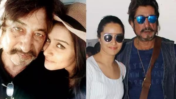 Shakti Kapoor Calls Daughter Shraddha Kapoor 'God's Gift' To Him; Says She Has A Heart Of Gold