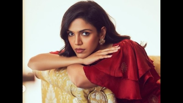 ALSO READ: EXCLUSIVE INTERVIEW: Shriya Pilgaonkar: My Parents Have Always Encouraged Me To Pave My Own Way