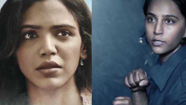 ALSO READ: Haathi Mere Saathi Celebrates Women's Day With New Posters Of Shriya Pilgaonkar And Zoya Hussain