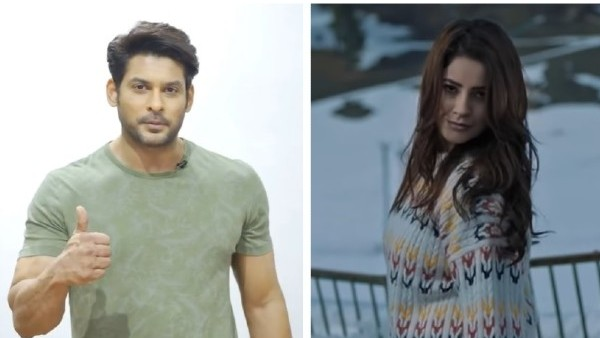 Sidharth Shukla Praises Shehnaaz Gill; Says She Was Good In Fly & Is Proud Of Her