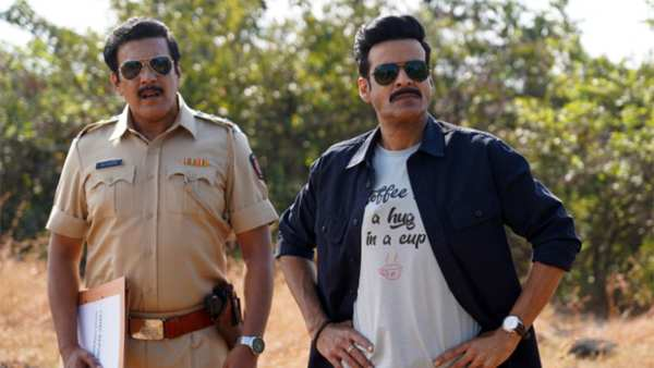 Silence...Can You Hear It? Trailer: Manoj Bajpayee & Prachi Desai Team Up  For A Whodunit By A Female Director - Filmibeat