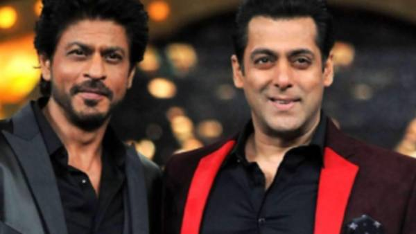 ALSO READ: Shah Rukh Khan's Comment For Salman Khan During His Chat Session Is Bromance Personified