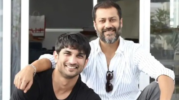 Abhishek Kapoor Reveals Why He Went Numb When He Heard The News Of Sushant Singh Rajput's Death