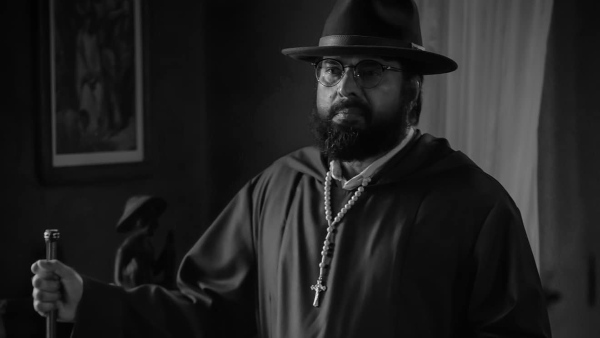 The Priest Box Office 10 Days Collections: The Mammootty Starrer Sets New Records In Kerala & Saudi Arabia!