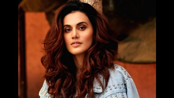 Taapsee Pannu Reacts To IT Raids On Her Property; Jokes 'Not So Sasti Anymore'