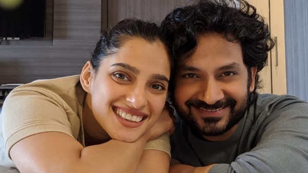Also Read : Priya Bapat & Umesh Kamat Test Positive For COVID-19; Actress Says 'We Are In Self Quarantine At Home'