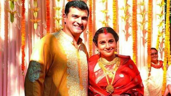 Vidya Balan Says Marriage Is A Lot Of Work; 'Easy For You To Take The Other Person For Granted'