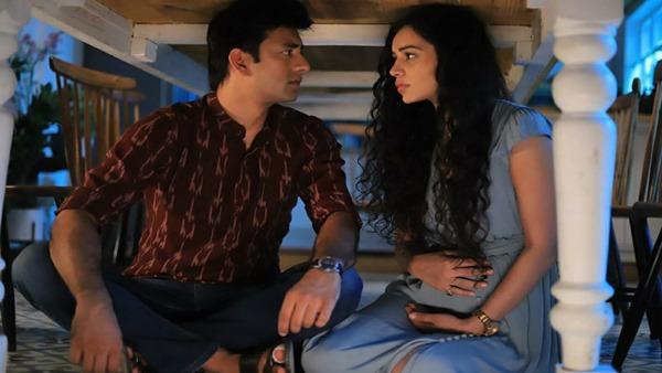 Aashay Mishra Of Story 9 Months Ki Says 'Alia & Sarangdhar Are Like Chalk And Cheese'