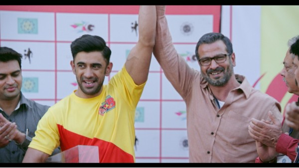 ALSO READ: 'Ronit Sir And I Share An Unshakeable Relation And 7 Kadam Shows That Clearly,' Says Amit Sadh