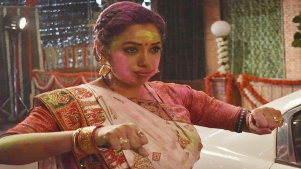 ALSO READ: Spoiler Alert! Anupamaa To Go Inside Vanraj's Room And Dance To 'Hungama Ho Gaya' On Holi