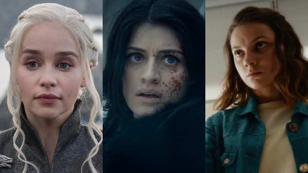 International Women's Day 2021: Throwback To TV's Most Powerful Queens In GOT, The Witcher & More