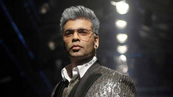 Karan Johar: I Can Never Do A Film On Poverty [Flashback]