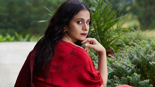 Rasika Dugal Feels Like A Nervous Student Around Naseeruddin Shah