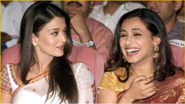 Rani In, Aishwarya Out