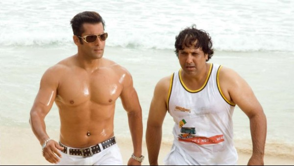 When Govinda Reacted To His Rift With Salman Khan