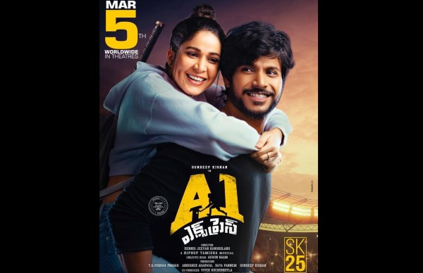 A1 Express Full Movie Leaked Online For Free Download