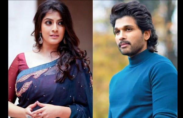 AA 21: Varalaxmi Sarathkumar To Team Up With Allu Arjun For The Koratala Siva Directorial?