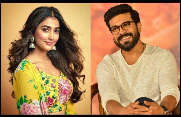 Acharya: Ram Charan And Pooja Hegde Start Shooting For A Dance Number