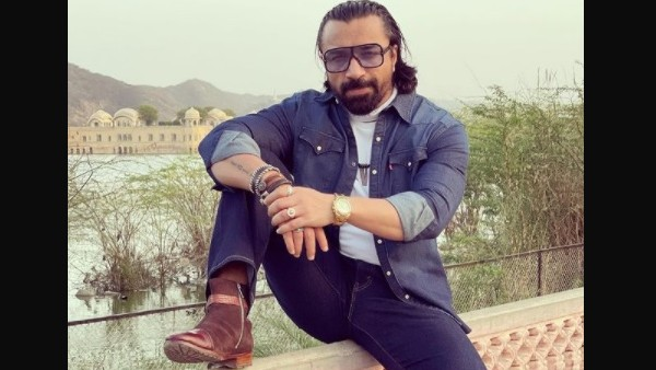 ALSO READ: Ajaz Khan Arrested In Connection With A Drug Case By NCB In Mumbai; Actor Taken For Medical Check-Up