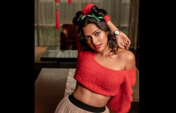 Amala Paul Says No One Supported Her When She Went Through Separation; 'They All Sought To Instill Fear In Me'