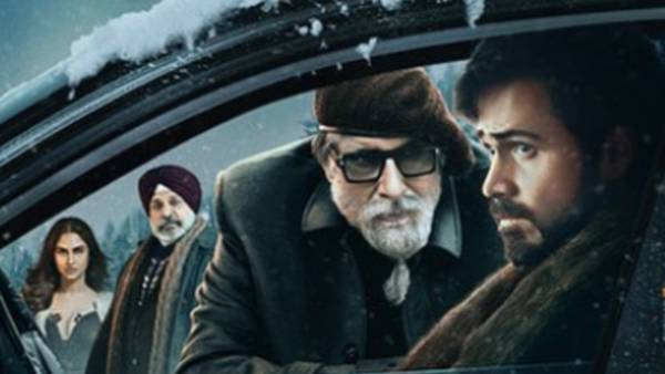 ALSO READ: Director Rumy Jafry Shares Why Amitabh Bachchan And Emraan Hashmi Were Chosen In Anand Pandit's Chehre