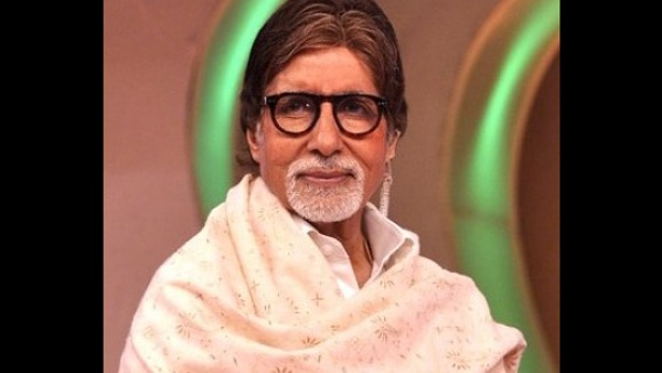 ALSO READ: Amitabh Bachchan's Holi Party At His Residence Jalsa Gets Cancelled Due To Rising COVID-19 Cases