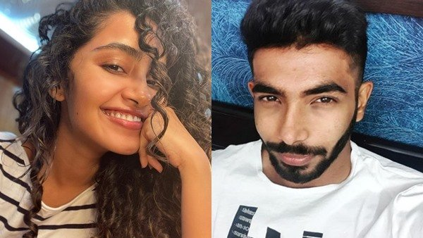 Anupama Parameswaran's Mother Has THIS To Say About Wedding Reports Of Her Daughter With Jasprit Bumrah