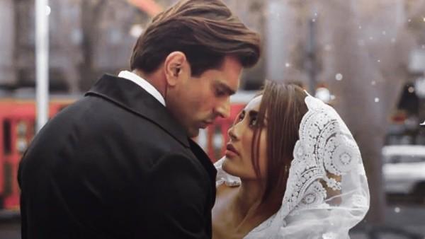 Qubool Hai 2.0's Karan Singh Grover On His Kissing Scene With Surbhi Jyoti: It Just Kind Of Flowed
