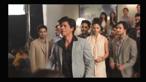 Also Read: Asim Riaz Opens Up On Viral Ad With Shah Rukh Khan; Says It Was His Bread & Butter