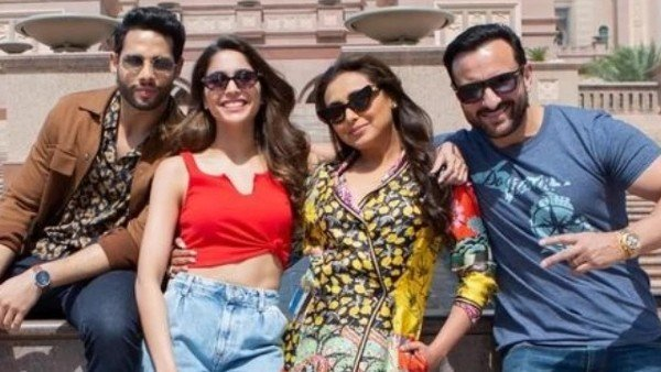 ALSO READ: Bunty Aur Babli 2 Release Postponed Because Of This Reason; Makers To Announce New Release Date Soon