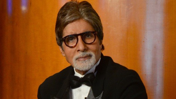 Amitabh Bachchan Pens A Reflective Poem On 'Sight' After Undergoing Eye Surgery