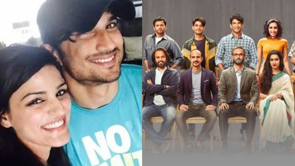 ALSO READ: Sushant's Sister Shweta Reacts To Chhichhore's National Award Win; Says 'I Wish You Were There To Receive It'