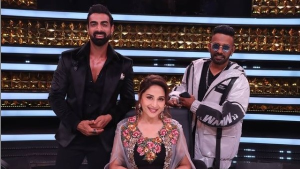 Also Read: Dance Deewane 3: 18 Crew Members Test Positive For COVID-19