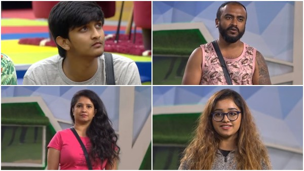 Bigg Boss Kannada 8: Final Nominations Of The Week Revealed