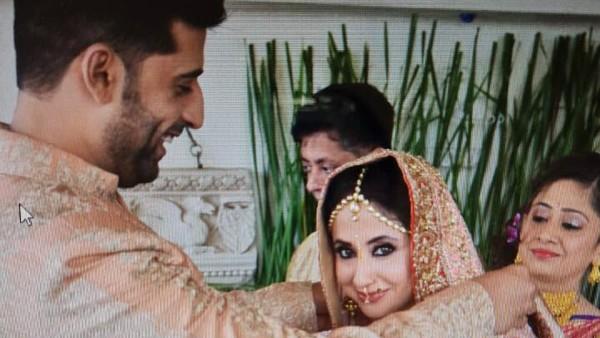 ALSO READ: Urmila Matondkar Shares 'Mangalsutra Moment' From Her Wedding On Her Fifth Wedding Anniversary