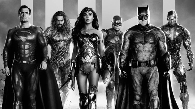 <strong>ALSO READ: </strong>Zack Snyder's Justice League Early Reviews: Critics Have Mixed Reactions, Loyal Fans Says Justice Is Served